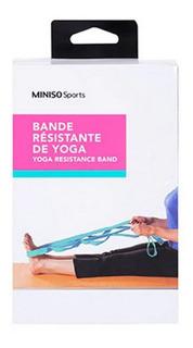 Bandas De Estiramiento Para Ejercicio Fitness En Casa