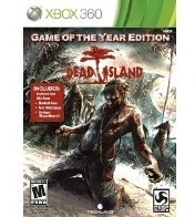 Dead Island Game Of The Year Edition Xbox 360 Sellado