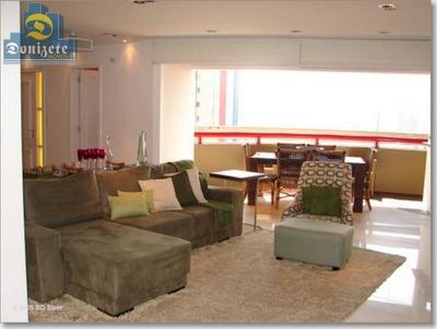 Apartamento Residencial À Venda, Vila Assunção, Santo André. - Ap5195