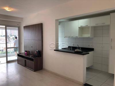 Apartamento Pronto Para Morar No B. Barcelona!!! - Ap8672
