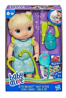 Baby Alive Tiernos Cuidados - Hasbro / Updown