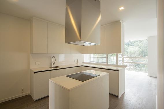 Apartamento En Venta La Cabrera 90-9770