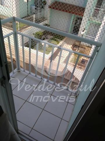 Imagem 1 de 30 de Apartamento À Venda Em Parque Residencial Caiapó - Ap005509