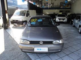 Volkswagen Parati Cl 1.8 1997