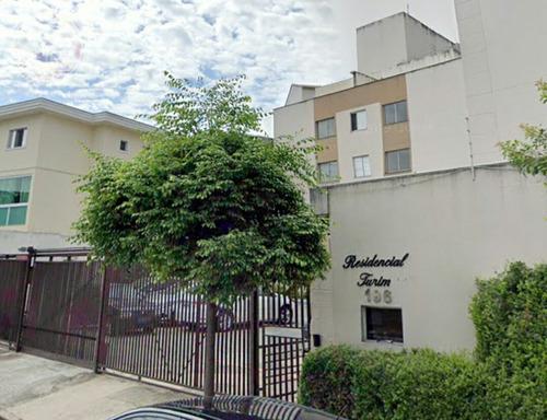 Apartamento Para Venda, 2 Dormitórios, Vila Clarice - São Paulo - 3452