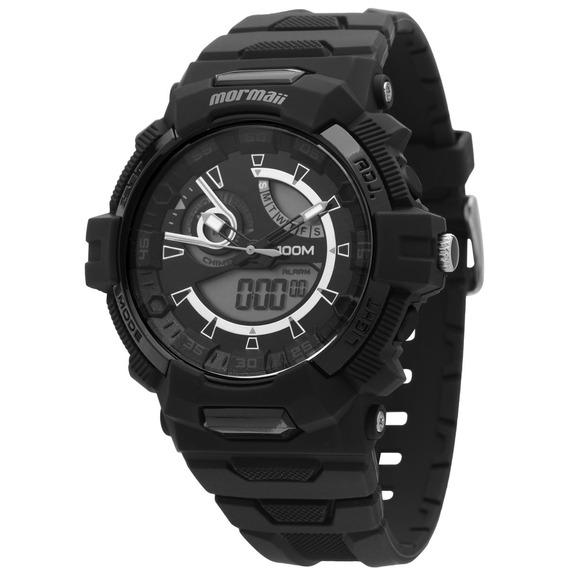 Relógio Mormaii Masculino Acqua Pro Mo1070/8p.