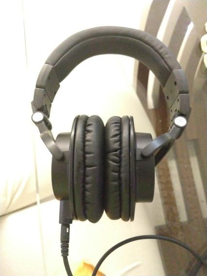 Áudio Technica Ath M50x