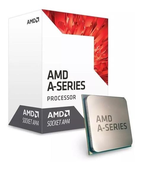 Micro Procesador Amd Kaveri Apu A6 7480 X2 3.9ghz Fm2 Cs Go