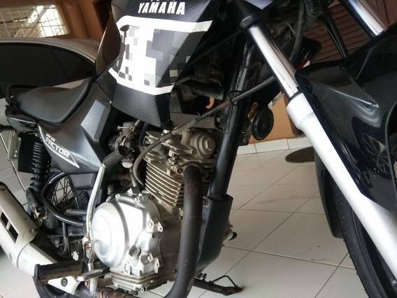 Yamaha Ybr Factor 125 Cc