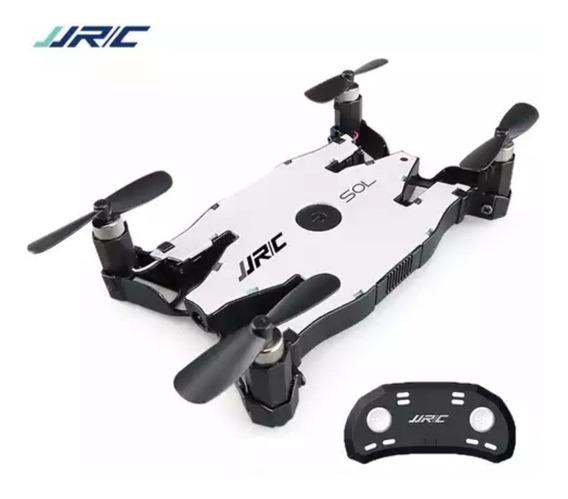 Drone Mini Jjrc H49 Sol Wi-fi Com Câmera Controle Remoto Rc