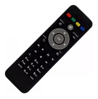 Controle Remoto P/ Blu-ray Philips Bdp2600 Bdp2900 Bdp3000