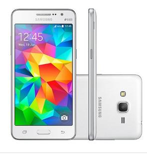 Celular Samsung Galaxy Prime Duos Branco