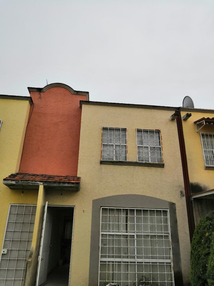 Vendo Casa 3 Recamaras Emiliano Zapata Morelos