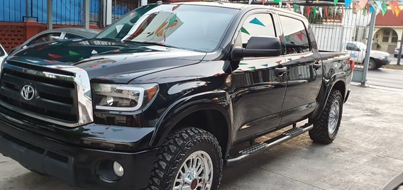 Tundra Trd 4x4 Limited 2013