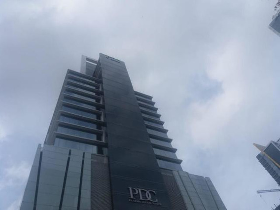 Venta Espléndida Oficina En Pdc Obarrio Obarrio Panama