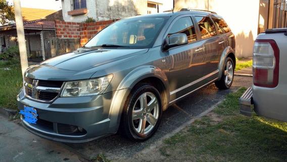Dodge Journey 2.7 Rt 2009