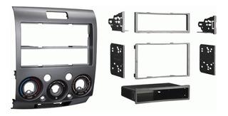 Kit Adaptación Radio Dash Mazda Bt-50 Ford Ranger (06-10)