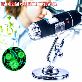 Microscopio Digital Usb 1600 X