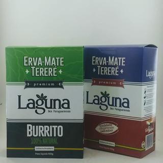 Erva Mate Tereré Laguna Premium Combo