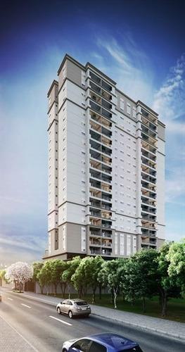Imagem 1 de 17 de Apartamento Residencial Para Venda, Brás, São Paulo - Ap6904. - Ap6904-inc