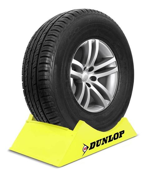 Pneu Aro 16 Dunlop 265/70r16 110h Grandtrek Pt3