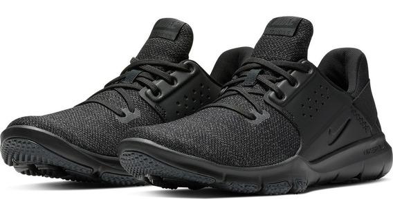 Tênis Nike Flex Control Tr3 Masculino - Preto