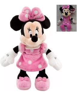 Minnie Mouse Peluche 25cm Disney Pato Donalds Daisy