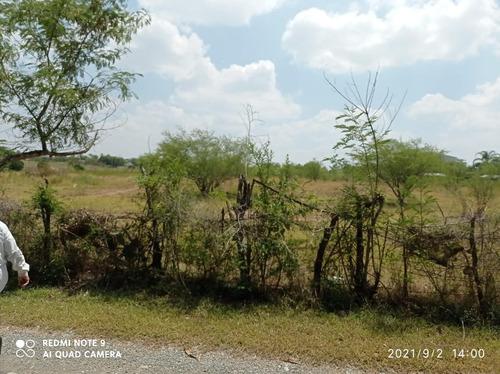 Imagen 1 de 9 de Terreno Por El Nogal En Cadereyta Y Cerca De Allende, Nuevo León