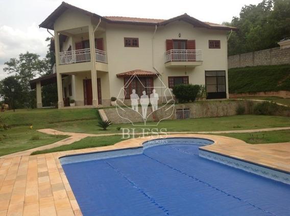 Chácara Em Condomínio Em Jundiaí - Ch00097 - 32457764