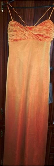 Oferta Vestido Importado Para Graduacion -talla S