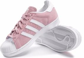 Tênis adidas Superstar Original Shoe Meninas Importado Lindo