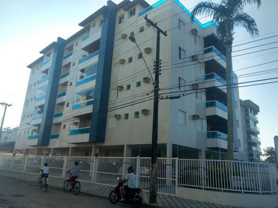 Excelente Apartamento Centro De Ubatuba.