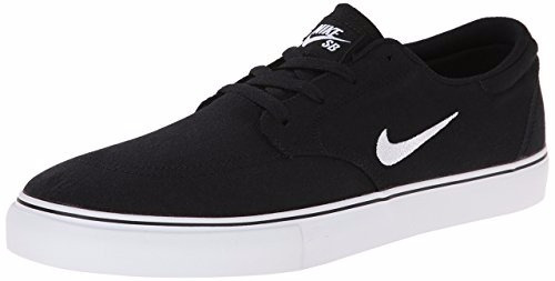 Tenis Nike De Skate Sb Clutch Negro 8 Us