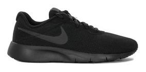 Tenis Nike Tanjun Negro Unisex 818381 001