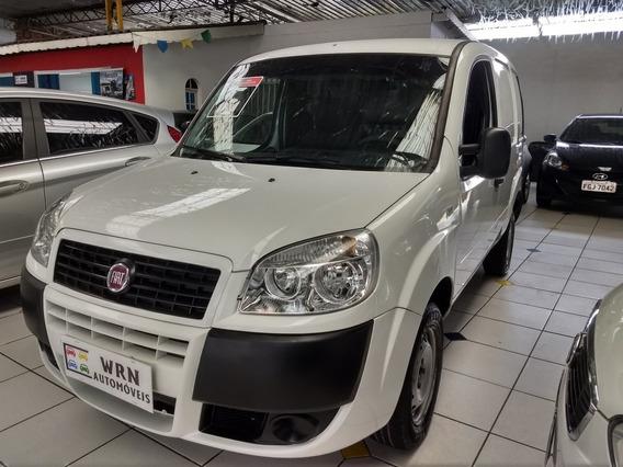 Fiat Doblo Cargo 1.4 Flex 4p 2016