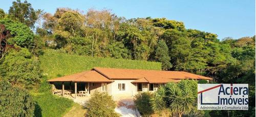 Imagem 1 de 30 de Paisagem Renoir Ii - Área Ideal Para Condomínio!!! - Ca1220
