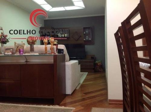 Imagem 1 de 15 de Compre Apartamento Em Santa Maria - V-668