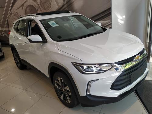 Chevrolet Tracker Premier Automatica 0km 2021