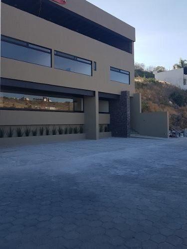 Hermosa Casa En Pedregal De Vista Hermosa.