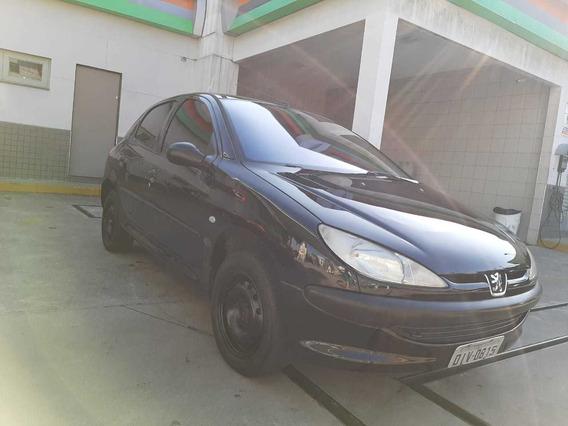 Peugeot 206 2003 Completo