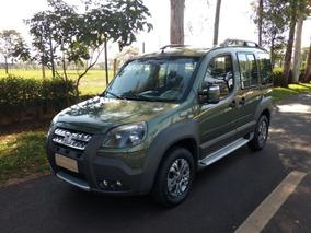 Fiat Doblò 1.8 Mpi Adventure Xingu 16v Flex 4p Manual (evrp)