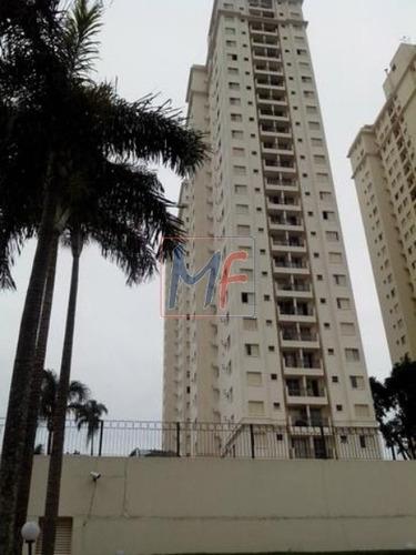 Imagem 1 de 30 de Ref: 4652 - Belo Apartamento A 5 Min Do Shopping Santana Parque Com 2 Dorms (1 Suíte) Cozinha Planejada, Lareira Na Sala, Sacada, E 1 Vaga - 4652