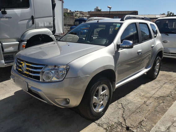 Duster 2014 Completo R$39.999,00