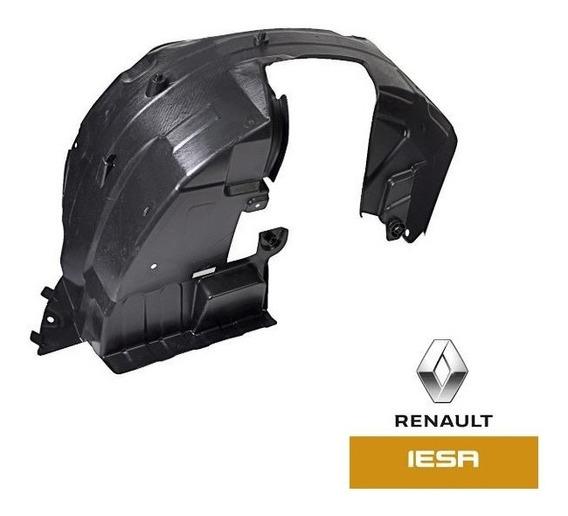 Parabarro Renault Kwid Lado Esquerdo 638415794r