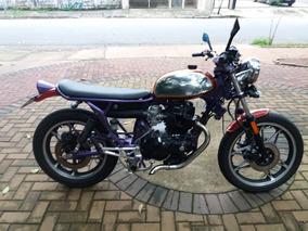 Brat Style Dx 450