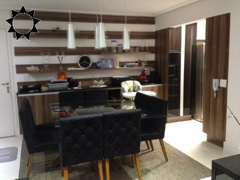 Apartamento Jaguaré - Ap08584