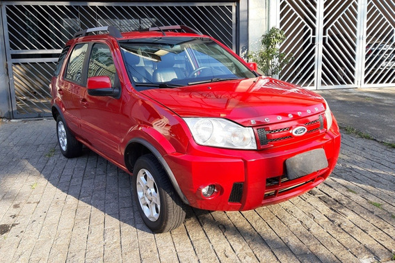 Ford Ecosport 2.0 Xlt Manual Flex 5p 2012