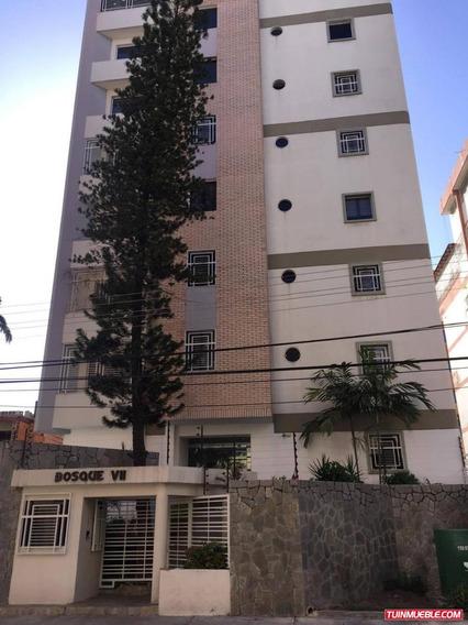 Apartamentos En Calicanto Urb, El Bosque