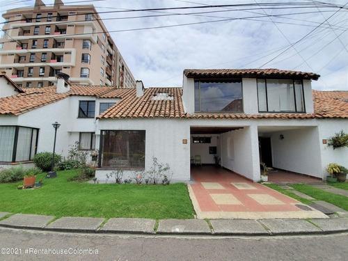 Casa En  Cedritos(bogota) Rah Co: 21-1756