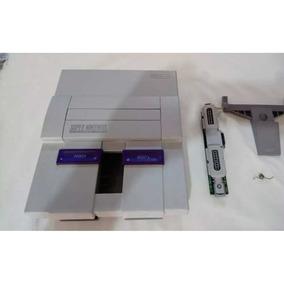 Carcaça Super Nintendo Promoção Em Perfeita Condições Usadas